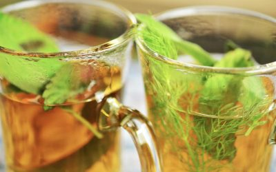 The Forgotten Value of Herbal Medicine