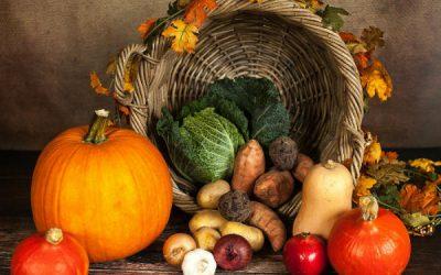 How I Get Through Thanksgiving As A Vegan